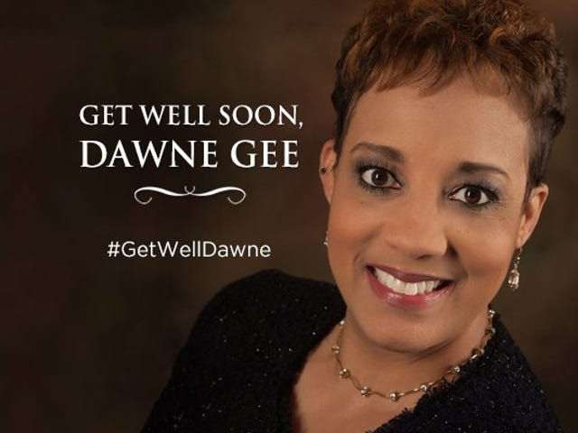 News Anchor Wins Gamble on 'Miracle Drug'After Stroke