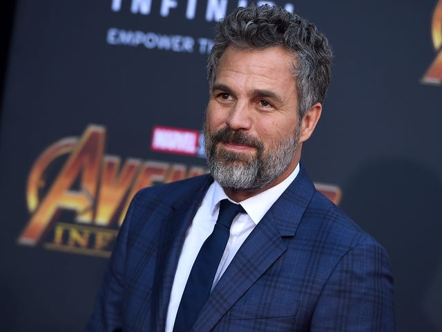 HBO Is Giving Us the Gift of Mark Ruffalo Playing Twin Brothers