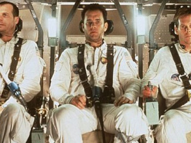 Apollo Astronauter er fem gange mere tilbøjelige til at dø af hjerteproblemer