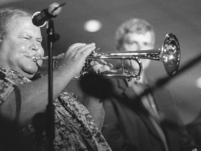 RIP trumpeter jazz dan Schoolhouse Rock! penyanyi Jack Sheldon
