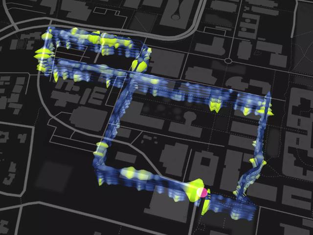 Prueban una técnica que permite convertir las redes de fibra óptica en enormes detectores de terremotos