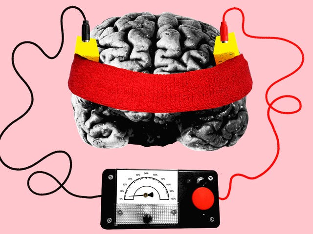The Truth About Electrical Brain Stimulation