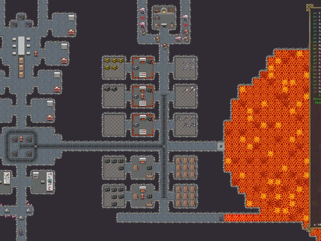 Dwarf Fortress Is Coming To Steam Because Its Developer Needs Healthcare