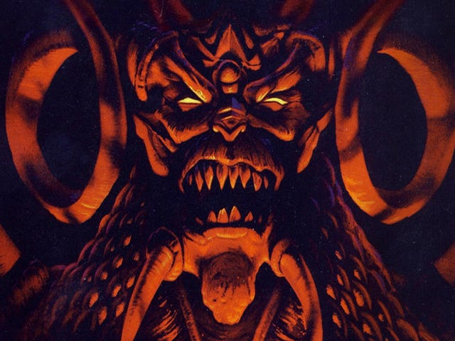 Coder Spends 1,200 Hours Piecing Together Diablo's Source Code