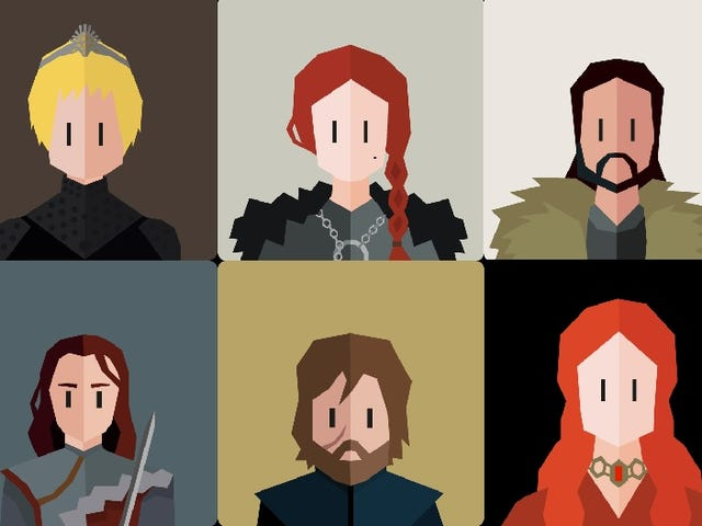 Reigns: Game of Thrones' Storylines Are So Good, HBO Should Copy Them