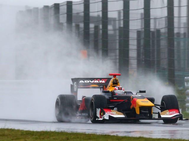 Gasly se perdió el Gran Premio de F1 de Estados Unidos por una carrera que se canceló de todos modos