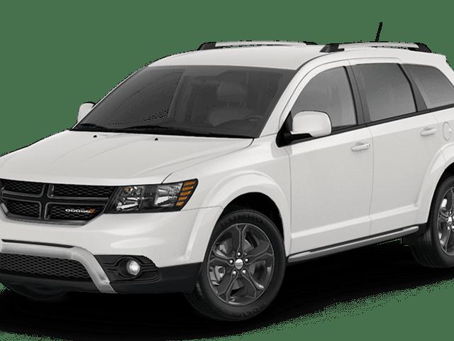 Recall & Stop Sale: Dodge Journey