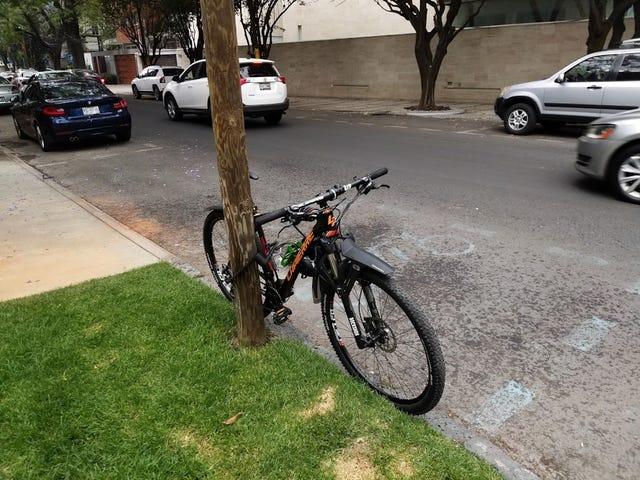 Bicyclelopnik- update