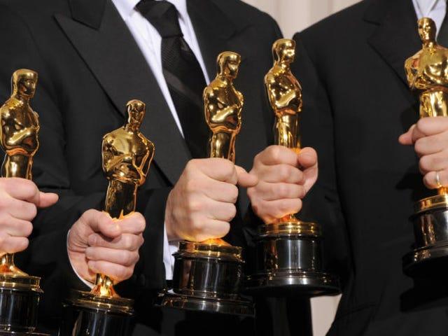 Estos son todos los nominados a los Premios Oscar 2019