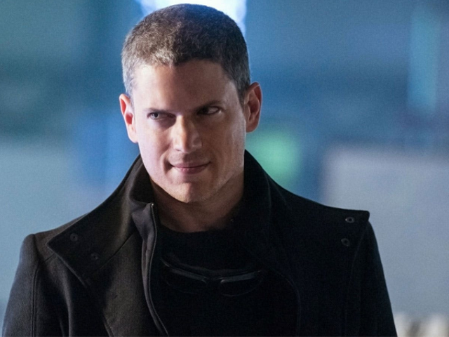 Wentworth Miller Is Leaving the Arrowverse