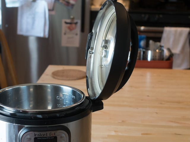 Your Instant Pot Lid Can Do This