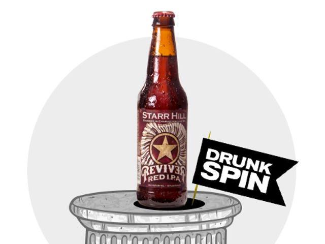 올드 버지니아 브루어 (Old Virginia Brewer)의 새로운 트릭