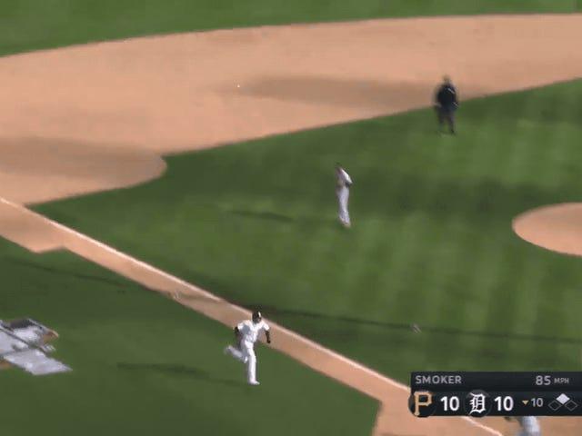 罗恩Gardenhire说MLB知道它搞砸了老虎的重播回顾[更新:MLB说它没有]
