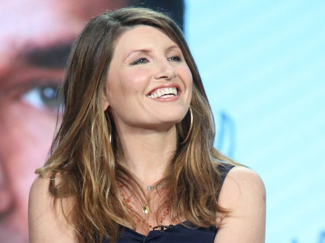 Everything's Coming Up Sharon Horgan