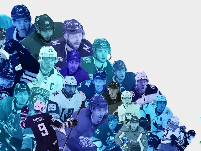 31 chicos, 31 equipos: tu avance de la temporada NHL 2019–20