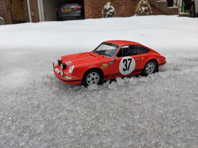 Snow Day = Snow Play