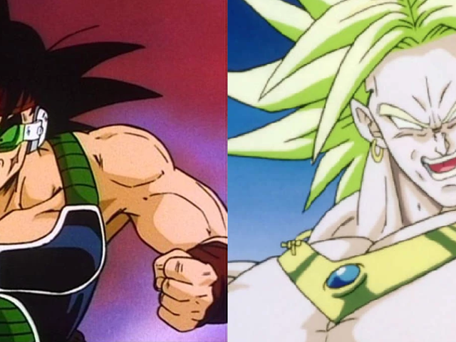 Dragon Ball FighterZ's First DLC Characters Are Bardock And Broly