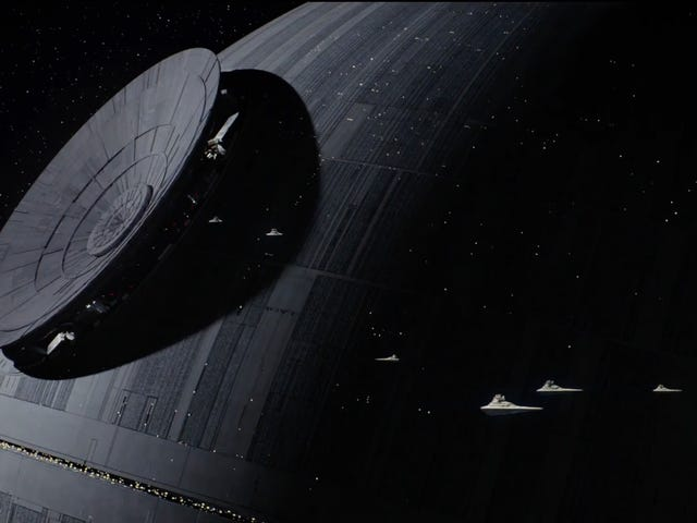 Rogue One: A Star Wars Story नो टेंड्रा यूना सेकुलिया, पाप इंपोर्टर लो एग्जॉस्टा क्वीन सी