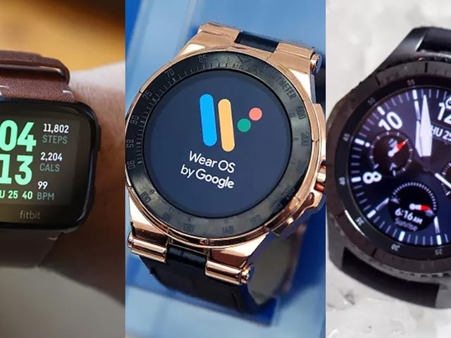 How to Buy a Good Smartwatch if You're Not into Apple