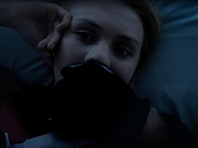 Новый трейлер для <em>I Am Elizabeth Smart</em> - не для слабонервных