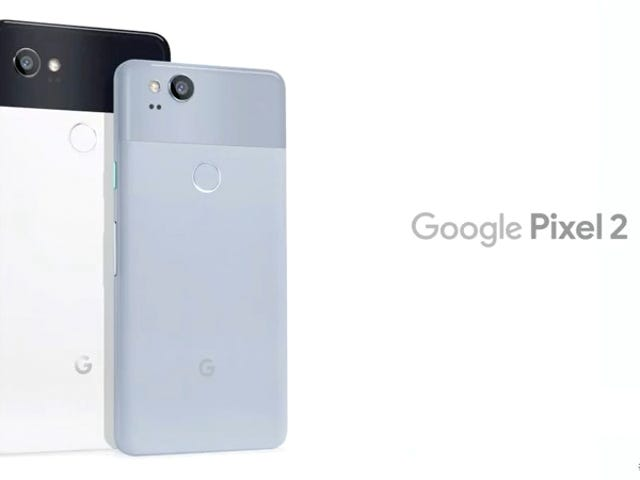 Pixel 2: What You Need to Know About Google's New Top Android Phones
