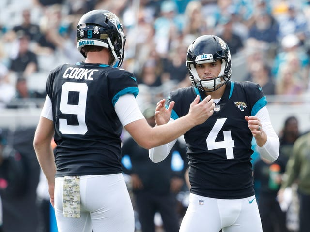 Jaguars Junction: Week 13