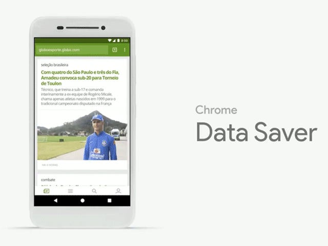 Android Go es una versión ligera de Android para los smartphones con poca memoria RAM