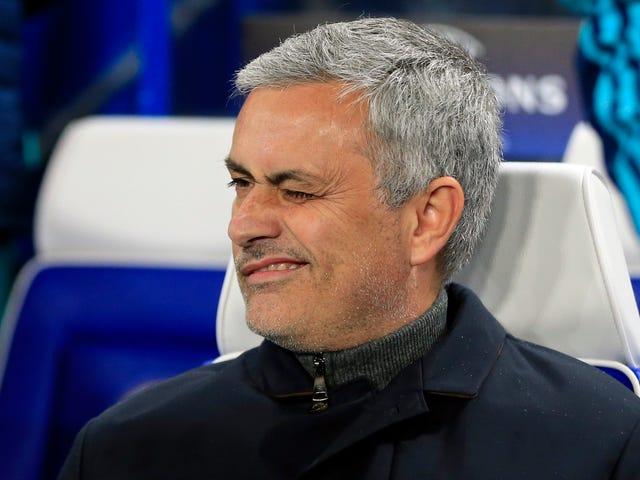 Et par spørsmål om at Six-Page Letter José Mourinho angivelig skrev til Manchester United