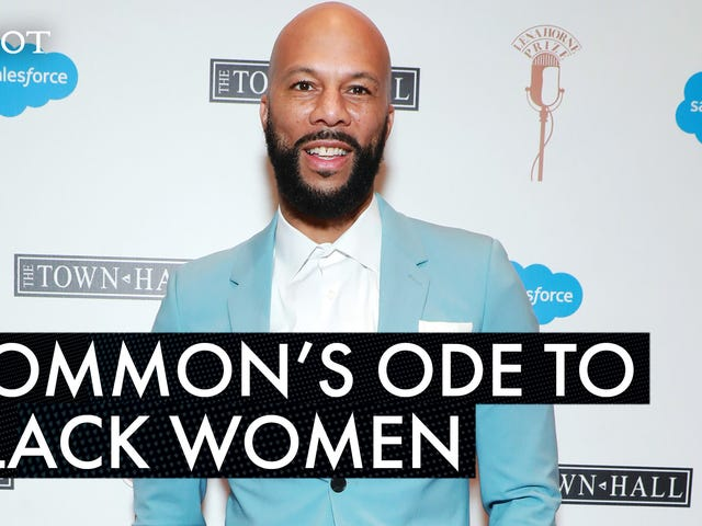 Allgemein glaubt, dass schwarze Frauen ein Geschenk sind