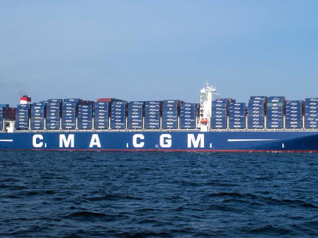 Τα περισσότερα λιμάνια των ΗΠΑ εξακολουθούν να είναι απίστευτα απροετοίμαστα να καλωσορίσουν τη νέα γενιά Megaships