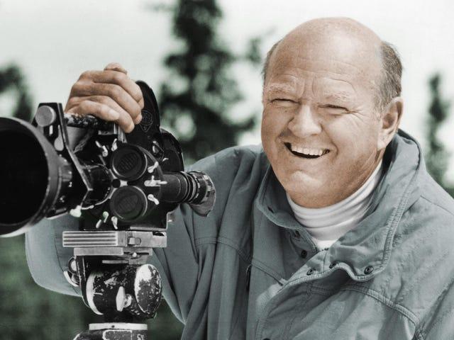 Pioneering Outdoor Sports Filmmaker Warren Miller Dead At 93