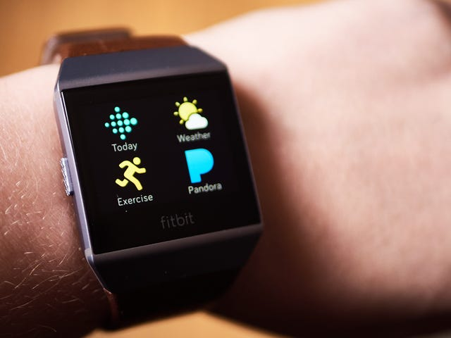 Why Does Fitbit's New Watch Skip a Feature Fans Were Clamoring For?