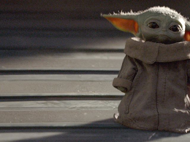 The Coronavirus Will Probably Come for the Baby Yoda Toys [Updated]