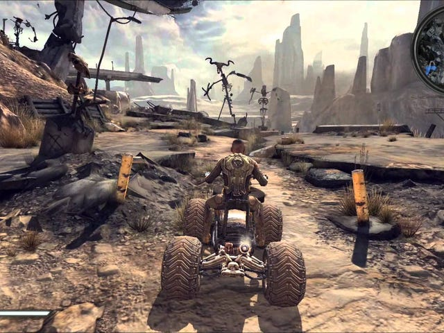 Mad Max, Rage and Hope สำหรับ Better Games