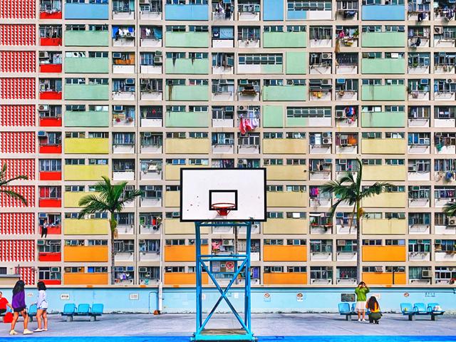 Las 10 mejores fotos del concurso de fotografía con iPhone de Apple