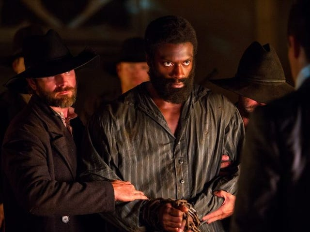 Underground Season 2 Episode 2 Recap