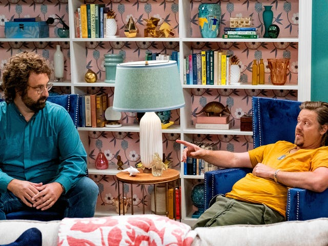 Tim and Eric's grotesque sitcom Beef House is cooked to perfection