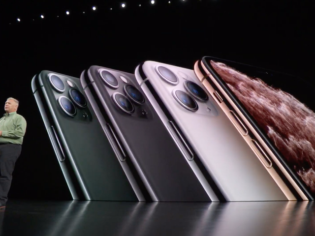 iPhone 11 Pro: wat is nieuw aan Apple's Super Extra Premium Triple-Camera-telefoons