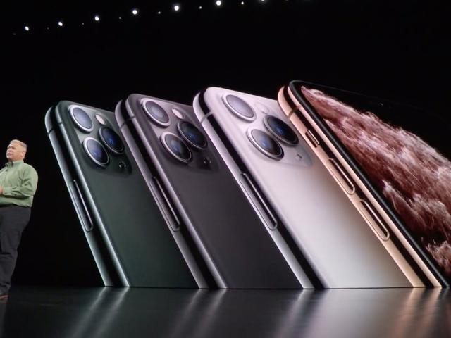 iPhone 11 Pro: Hvad er nyt ved Apples Super Extra Premium tredobbelt-kamera-telefoner