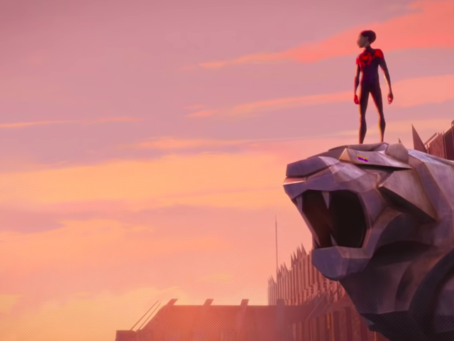 Spider-Man: Into The Spider-Verse's Best Moment Comes From A Heartbreaking Villain