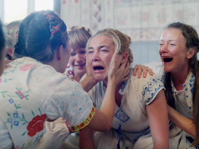 Midsommar Will Make You Burn Every Flower Crown and Never Go to a Festival Again