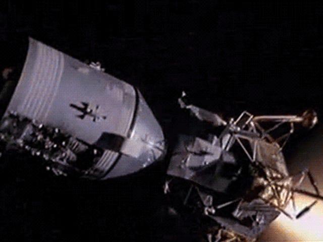 Ang tanging masaya na katotohanan tungkol sa dramatikong kabiguan ng Apollo 13 ay ang invoice na ito