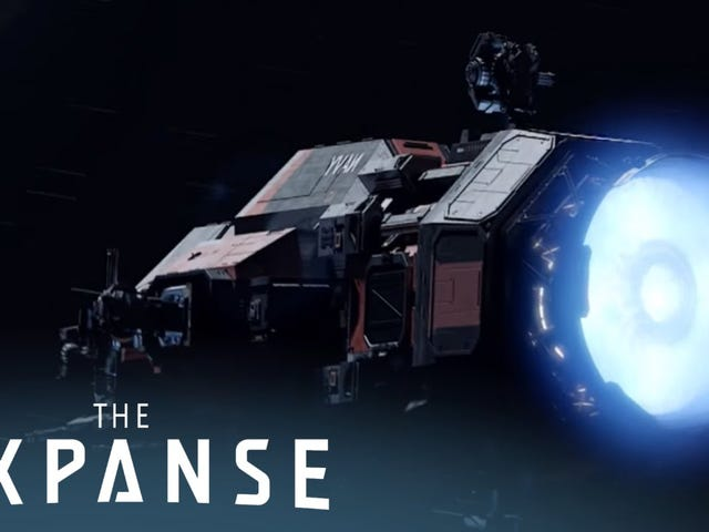 "The Expanse 3x01 - ""Fight or Flight"" (Reaction/Discussion)"