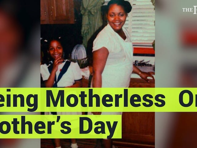 Words of Comfort for the Motherless on Mother's Day