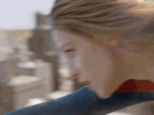 Aquí están los mejores y peores momentos de la <i>Supergirl</i> de anoche