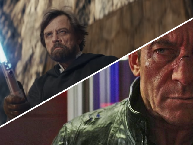The Fascinating Ways Star Wars and Star Trek Are Challenging Their Own Franchises