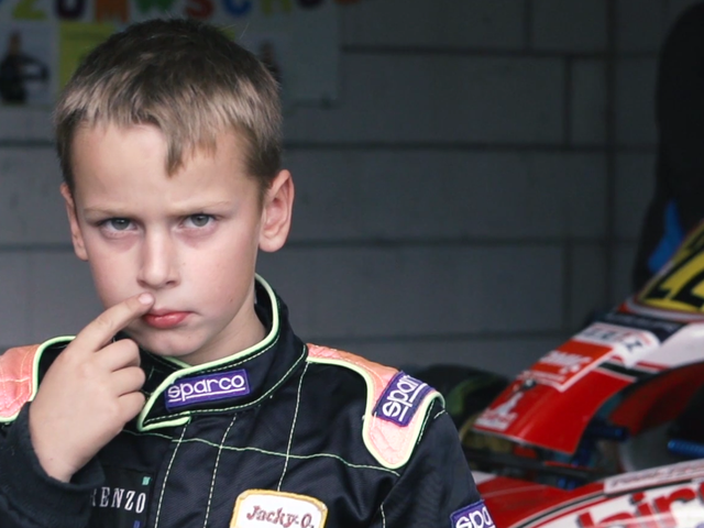 <i>Kart Kids Der Film </i> entra en el mundo ultracompetitivo de Youth Kart Racing