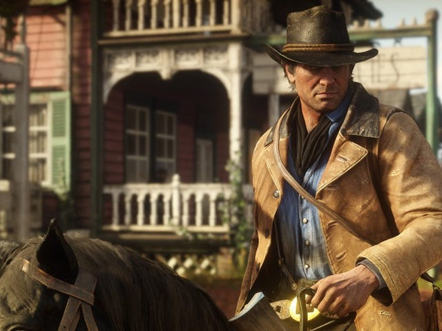 <i>Red Dead Redemption 2</i>, One Month Later
