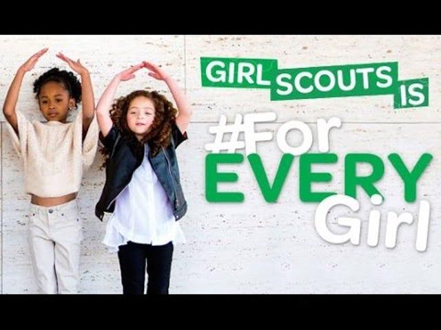 Le ragazze scendono giù per $ 100.000 dopo che il donatore ha chiesto la discriminazione