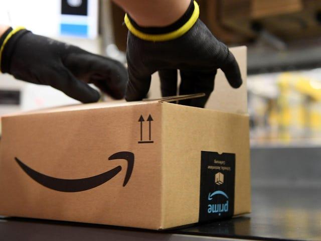 Jak zrobić zakupy świąteczne bez Amazon